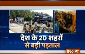 India TV Reality Check: Kushinagar tragedy highlights safety negligence at unmanned railway crossing- Khabar IndiaTV