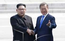North Korea's Kim Jong-un crosses into South Korea- IndiaTV Paisa