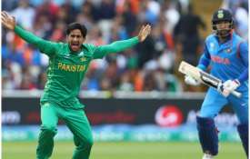 भारत के खिलाफ हसन...- Khabar IndiaTV