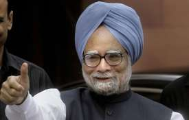 Former PM Manmohan Singh | PTI- Khabar IndiaTV