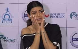 sushmita Sen- Khabar IndiaTV