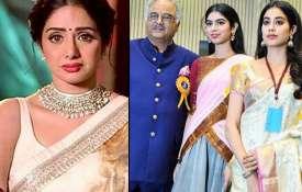 Sridevi janhvi kapoor- Khabar IndiaTV