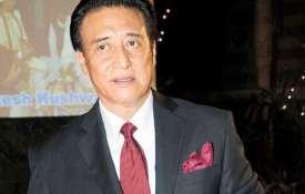 Danny Denzongpa- Khabar IndiaTV