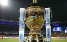 IPL-2018 Trophy- Khabar IndiaTV