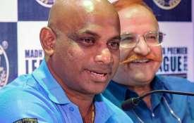 क्रिकेटर सनथ जयसूर्या पर लगे भ्रष्टाचार के आरोप, आईसीसी ने 14 दिनों में मांगा जवाब- India TV
