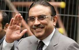 Pakistan election date announced, ex-president Zardari to contest general election | AP- Khabar IndiaTV