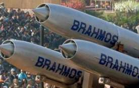 India successfully test fires BrahMos supersonic cruise missile from Odisha Coast | PTI- Khabar IndiaTV