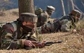Pakistan resumes unprovoked firing along LoC in Kashmir- Khabar IndiaTV