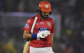 आईपीएल 2019 के लिए किंग्स इलेवन पंजाब ने युवराज सिंह समेत 11 बड़े खिलाड़ियों को किया बाहर- India TV