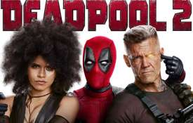 Ryan Reynolds' Deadpool 2 Earns Over Rs. 33 Crore- Khabar IndiaTV
