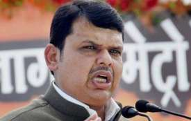 Palghar bypoll: Devendra Fadnavis accuses Sena of betrayal | PTI- Khabar IndiaTV