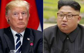 Donald Trump cancels June 12 Singapore Summit with North Korea's Kim Jong Un | AP- Khabar IndiaTV