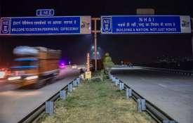 Eastern Peripheral expressway- Khabar IndiaTV