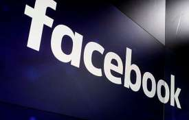 Facebook app myPersonality leaked data of millions of users for four years | AP- Khabar IndiaTV