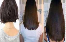 Home Remedy For Long Hair- Khabar IndiaTV