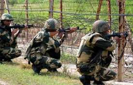 Cease fire by pakistan in jammu kashmir- Khabar IndiaTV
