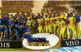चेन्नई सुपर किंग्स- Khabar IndiaTV