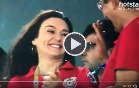 प्रीति जिंटा- Khabar IndiaTV