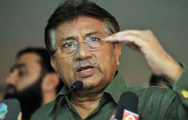 United States aligning with India against Pakistan, says Pervez Musharraf | AP- Khabar IndiaTV