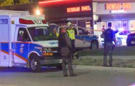 Explosion in Indian Reastaurant In Canada- Khabar IndiaTV
