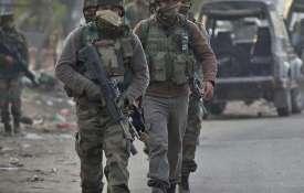 <p>Militant attack...- Khabar IndiaTV