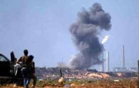 Israel bombed Hamas and several parts of...- IndiaTV Paisa