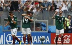 मैक्सिको टीम- Khabar IndiaTV