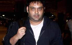 Kapil Sharma- Khabar IndiaTV