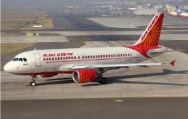 Air India Representaional image- Khabar IndiaTV
