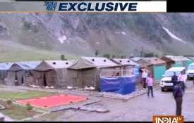 Amarnath Yatra- Khabar IndiaTV