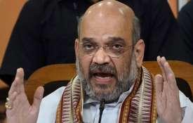 West Bengal BJP to submit Lok Sabha blueprint targeting 26 seats to Amit Shah | PTI- Khabar IndiaTV