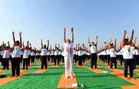 International yoga day- Khabar IndiaTV