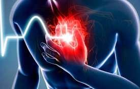Heartattack- Khabar IndiaTV