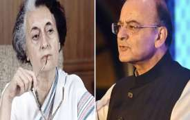 <p>indira gandhi and arun...- Khabar IndiaTV