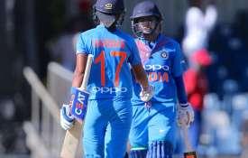 भारत बनाम आयरलैंड, आईसीसी महिला वर्ल्ड कप 2018, लाइव क्रिकेट स्कोर- India TV