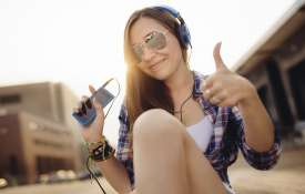 why listening to good music makes you tension free- Khabar IndiaTV