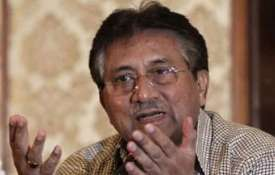 Supreme Court's arrest order forced me to rethink plans to return to Pakistan: Pervez Musharraf | AP- Khabar IndiaTV