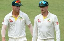 हट सकता है स्टीव स्मिथ-डेविड वॉर्नर का बैन? जल्द ही आखिरी फैसला लेगा क्रिकेट ऑस्ट्रेलिया- India TV