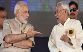 <p>pm modi and nitish...- Khabar IndiaTV