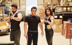 Box Office Collection dsay 3 of Race 3 - Khabar IndiaTV