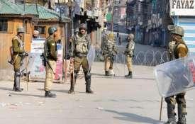 Jammu Kashmir- Khabar IndiaTV