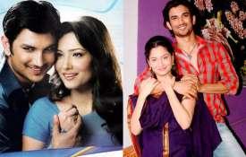 अंकिता-सुशांत- Khabar IndiaTV