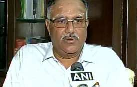 rvs mani says digvijay singh falsely...- Khabar IndiaTV