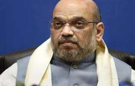 Amit Shah calls J&K BJP ministers top leaders for...- Khabar IndiaTV