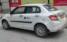 Ola driver refused to leave the passenger to Jamia...- Khabar IndiaTV