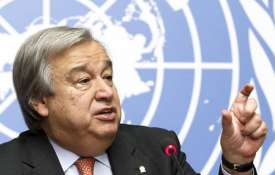 UN Secretary-General Warning Gaza stands on the...- Khabar IndiaTV