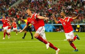 <p>World Cup 2018 Russia versus...- Khabar IndiaTV
