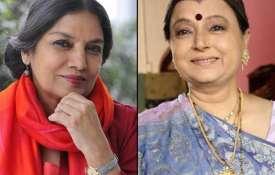 shabana azmi rita bhaduri- Khabar IndiaTV