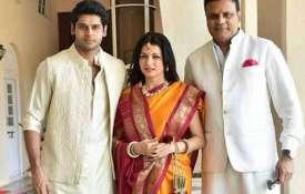 Bhagyashree's son Abhimanyu Dassani- Khabar IndiaTV
