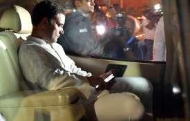 कांग्रेस अध्यक्ष...- Khabar IndiaTV